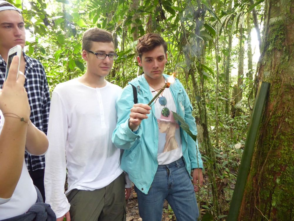 Student Expeditions