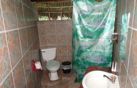 Complete Bathrooms Amazon Ecuador