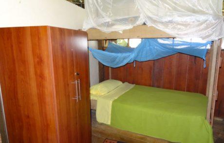 Confortable Bedrooms