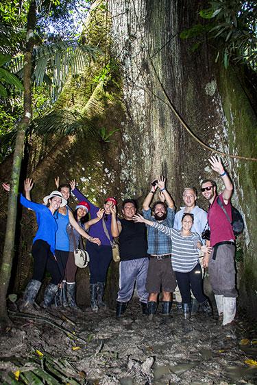 What to bring to Amazon Ecuador